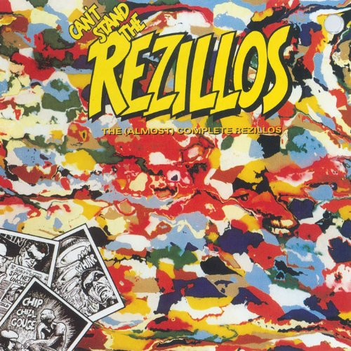 Can't Stand The Rezillos: The ...