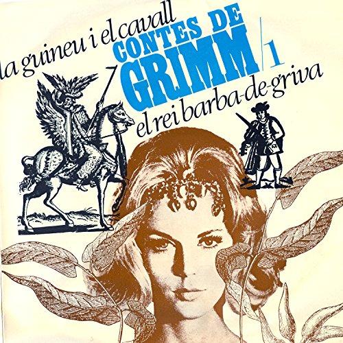 Q.L. EL REI BARBA DE GRIVA