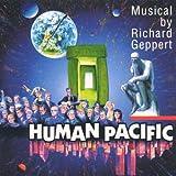 Geppert: Human Pacific (Musical-Highlights) - Richard Geppert