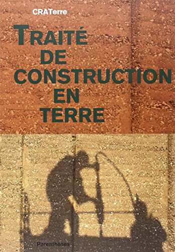 Traité de construction en terre par Hubert Guillaud