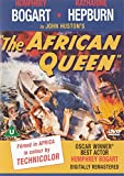The African Queen [Import anglais]