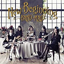 New Beginning [CD+DVD]