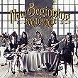 New Beginning [CD+DVD]