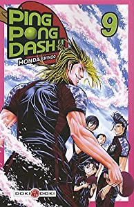 Ping Pong Dash !! Edition simple Tome 9