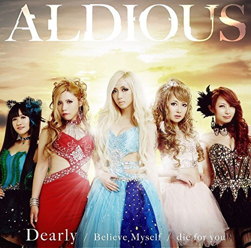 aldious-die-for-you-dearly-believe-myself-type-c-cd-photo-book-japan-ltd-cd-aldi-3-by-aldious-0001-0