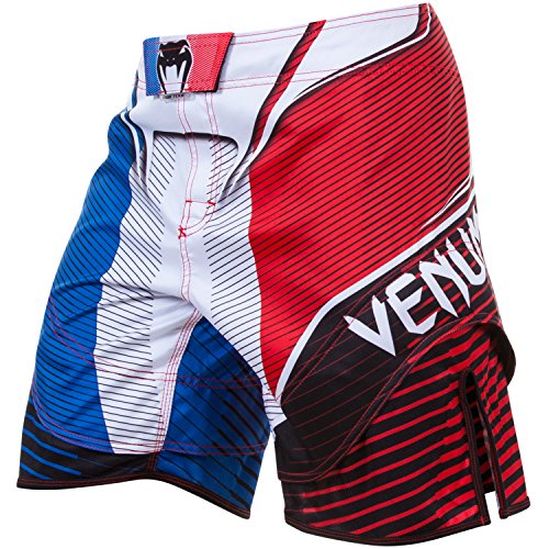 pantaloncini-mma-venum-french-hero-blue-red-ice-m