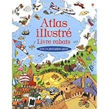 MON PREMIER ATLAS ILLUSTRE