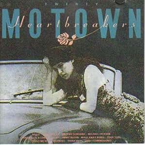 Twenty Motown Heartbreakers