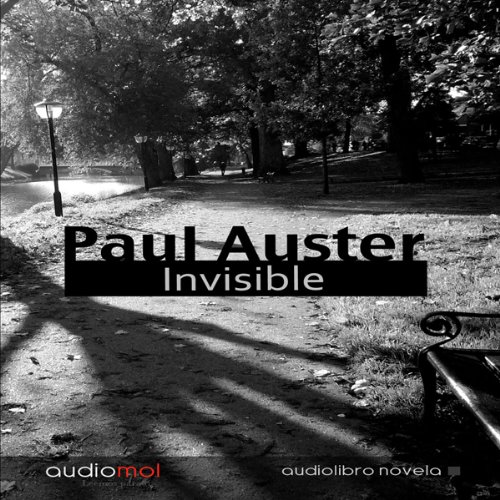 Invisible  Audiolibri