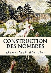 Construction des nombres