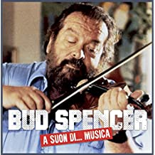 Bud Spencer - A Suon Di Musica [3 LP vinile blu 180 grammi] (Esclusiva Amazon.it)