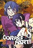 Corpse Party - Blood Covered 08 - Makoto Kedouin, Toshimi Shinomiya