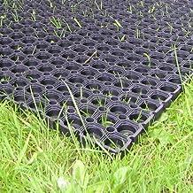 Recubrimiento de suelo para parque infantil exterior