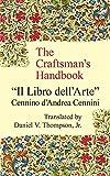 Craftsman's Handbook (Dover Art Instruction)