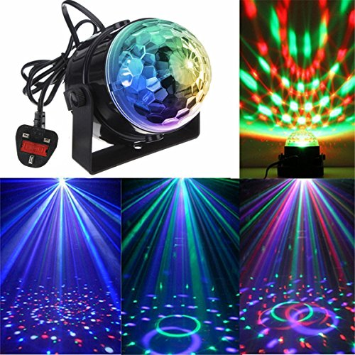 kingso-mini-disco-dj-stage-lights-3w-led-rgb-sound-actived-crystal-magic-rotating-ball-lights-effect