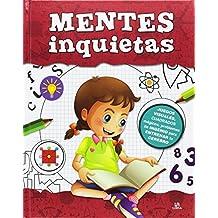 Mentes Inquietas (Tests de Lógica)