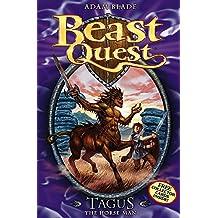 Tagus the Horse-Man: Series 1 Book 4 (Beast Quest)