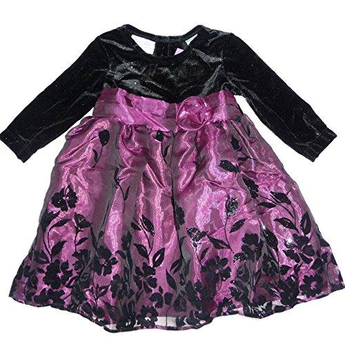 blueberi-boulevard-abitino-vestito-bebe-femminuccia-viola-lilla