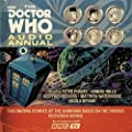 The Doctor Who Audio Annual: Multi-Doctor stories