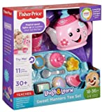 #8: Fisher Price Sweet Manners Tea Set