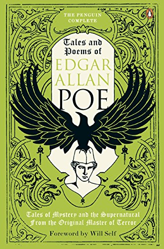 The Penguin Complete Tales and Poems of Edgar Allan Poe por Edgar Allan Poe