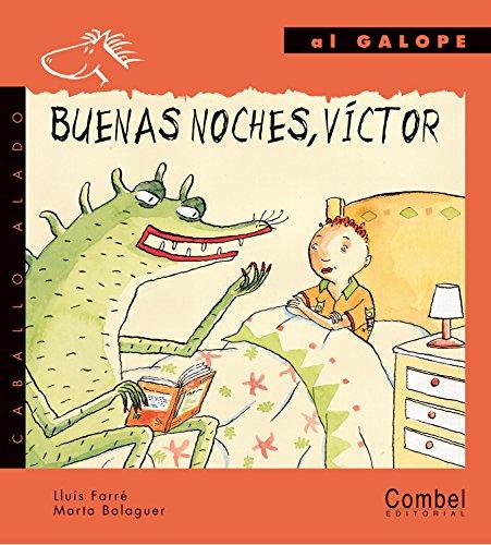 Buenas noches, Víctor (Caballo alado)