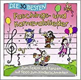 Music - Die 30 besten Faschings- und Karnevalslieder