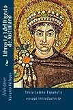 Best Los libros de texto latino - Libros 1 a 3 del Digesto de Justiniano: Review
