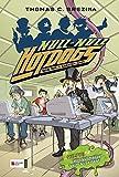 Hot Dogs - Die Nr. 1 Agenten-Jungs, Band 02: HILFE! Hirnschmatzer beim Supertest!