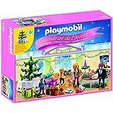 Playmobil 5496 Advent Calendar Christmas Room with Tree