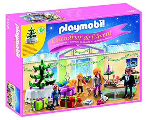 Playmobil Calendario de Adviento - Pack...