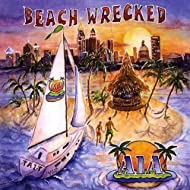Beachwrecked