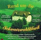 Rund um die Schwarzwaldklinik
