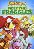 Fraggle Rock: Meet The Fraggles by Gerard Parkes