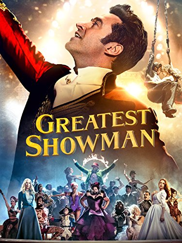 Greatest Showman [dt./OV] (Gutes Musical Theater Kostüm)