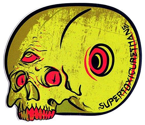 super-toxico-uretano-amarillo-pegatina-10-m-de-ancho-aprox-skate