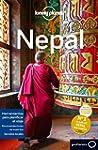 Nepal 4 (Lonely Planet-Gu�as de pa�s)
