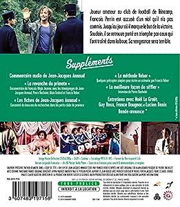 Coup de tête [Blu-ray]