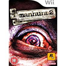 Manhunt 2 (Wii) [import anglais]