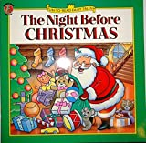 The Night Before Christmas (Fun-to-Read Fairy Tales) by Clement Clarke Moore (1992-10-06)