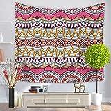 Yuany MG-N Wandbehang Tapisserie Bettwäsche Rote Tischdecke Strandtuch Teppiche Sofa Sets Zimmer Vorhang Picknick Matten