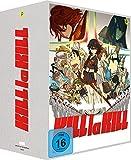 Kill la Kill - Box Vol.1 + Sammelschuber [2 DVDs] [Limited Edition]
