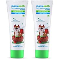Mamaearth Berry Blast Toothpaste Value Pack (50g X 2)