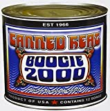 Boogie 2000 by Canned Heat (1999-09-20)