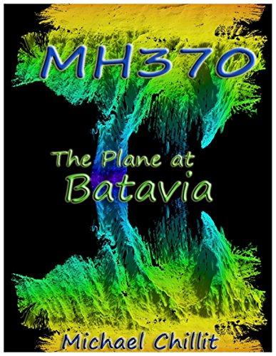 mh370-the-plane-at-batavia-english-edition