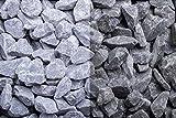 Kies Splitt Zierkies Edelsplitt Ardennen Splitt grau 14-22mm Big Bag 1000 kg