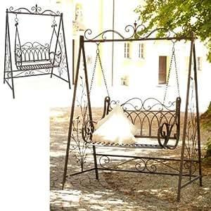 hollywoodschaukel. Black Bedroom Furniture Sets. Home Design Ideas