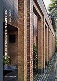 Modern bouwen in Kapellen: 1920-2000