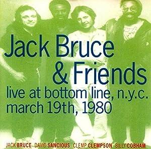 Jack Bruce & Friends