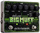 Electro Harmonix Deluxe Bass Big Muff PI · Péd. d?effets basse